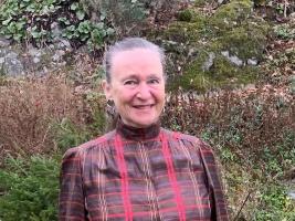 Ingrid Engholm-Åkerblad, Lelle Wiborgh