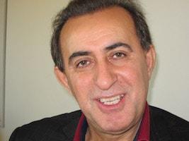 Jabar Amin