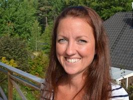 Ann Sandin-Lindgren, Jannice Rockstroh