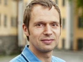 Jens Holm, Leif Bratt