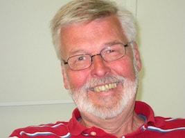 Jerry Svensson