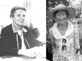 Ann Sandin-Lindgren, Jessie Navin, Ulla-Carina Sellergren