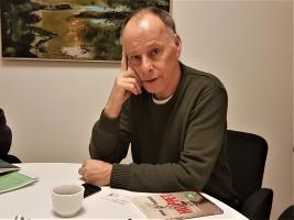 Gunnel Agrell Lundgren, Johan Ehrenberg, Lennart Lieden, Lennart Lundgren