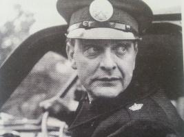 Ann Sandin-Lindgren, Josef Malmsäter, Åke Sandin