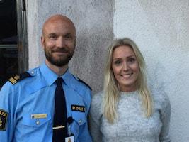 Ann Sandin-Lindgren, Kenny Bungss, Malin Jonsson