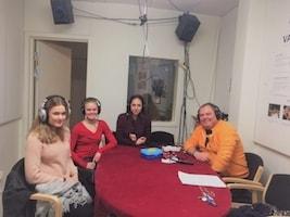 Agnetha Andersson, Emma Andersson, Esmeralda Andersson, Niklas Wennergren, Niklas Wennergren, Vilma Strågefors