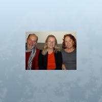 Ann Sandin-Lindgren, Christina Melzén, Leif Bratt