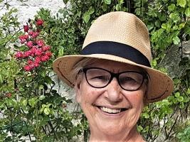 Lena Fürst Rozcalns