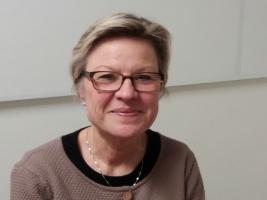 Lena Hjelmérus, Lena Nylund