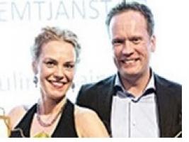 Leif Bratt, Paulina Heinonen, Peter Heinonen