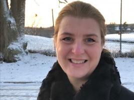 Catarina Niland, Catarina Johansson Nyman