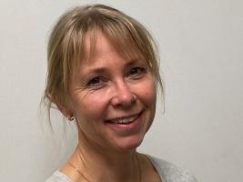 Ann Sandin-Lindgren, Lovisa Wassbäck