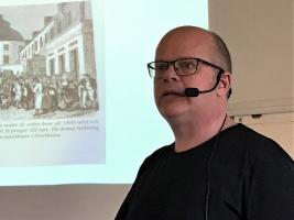 Ann Sandin-Lindgren, Magnus Västerbro, Mats Fält