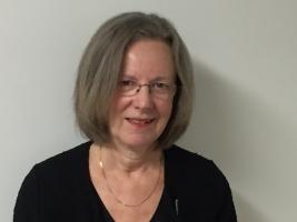 Ann Sandin-Lindgren, Marianne Almström
