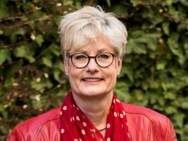 Catarina Johansson Nyman, Marie Linder