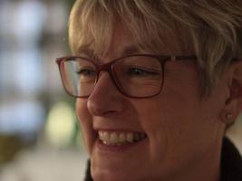 Ann Sandin-Lindgren, Marie Linder