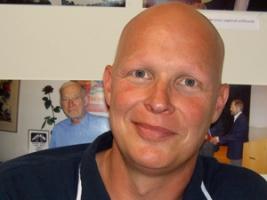 Mathias Särnholm, Åke Sandin