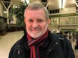 Ann Sandin-Lindgren, Mats Fält