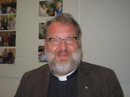 Michael Öjermo