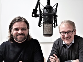 Gunnel Agrell Lundgren, Johan Fallby, Pelle Möller