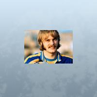 Ronnie Hellström, Åke Sandin