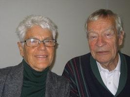 Leif Bratt, Maj Rönnegård, Sven A. Svennberg