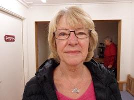 Inger Gemicioglu, Ulla Hoffmann