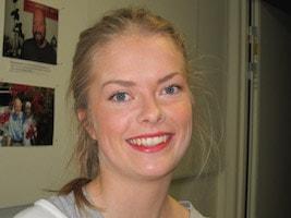 Leif Bratt, Sabina Karlsson