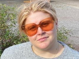 Ann Sandin-Lindgren, Sanna Holm