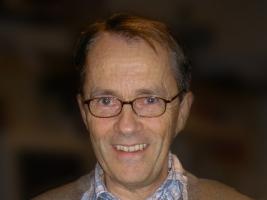 Stefan Lindgren, Åke Sandin