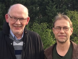 Anders Lennse, Ann Sandin-Lindgren, Carl-Olof Strand