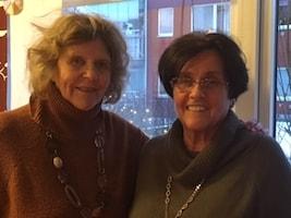Birgitta Günenç Eklund, Leif Bratt, Sylvia Ljungdahl