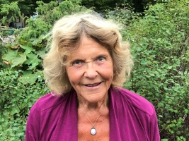 Sylvia Ljungdal