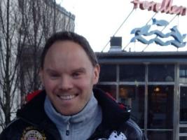 Ann Sandin-Lindgren, Thomas Eriksson