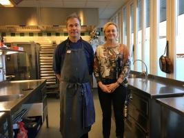 Marie Åkesdotter, Niklas Wennergren, Tomas Wiklund