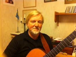 Björn Malmberg, Ulf Bagge