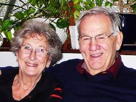 Gunnel Agrell Lundgren, Rolf Lundström, Ulla Lundström