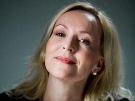 Karin Lundin, Ulrika Tenstam