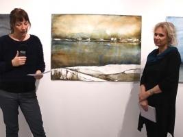 Ann Sandin-Lindgren, Charlotte Gyllner, Marie Gustafsson