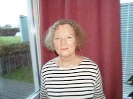 Inger Gemicioglu, Yvonne Thunström