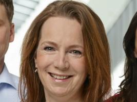 Anita Mattsson, Ann Sandin-Lindgren