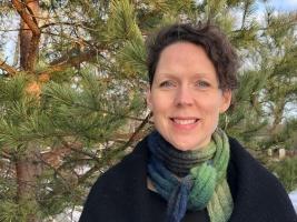 Catarina Johansson Nyman, Åsa Myhr