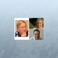 Ann Sandin-Lindgren, Bosse Furugård, Marie Åkesdotter, Martin Nilsson