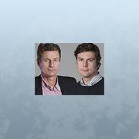 Andreas Jonsson, Dick Bengtsson, Leif Bratt