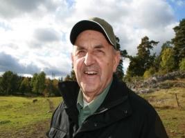 Eric Magnusson, Gunnel Agrell Lundgren