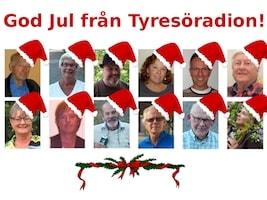 Ann Sandin-Lindgren, Björn Malmberg, Carl-Olof Strand, Gunnel Agrell Lundgren, Jerker Pettersson, Leif Bratt, Lena Hjelmérus, Niklas Wennergren