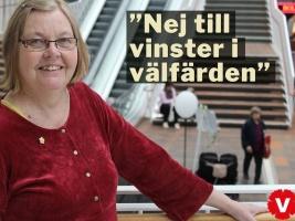 Gunilla Andersson, Inger Gemicioglu