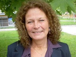 Helene Sundman, Åke Sandin