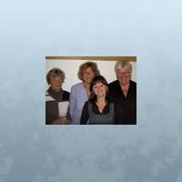 Kerstin Liedström, Maude Prawirodarmo, Seta Shukri, Sylvia Ljungdahl