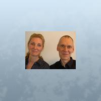 Jörgen Thullberg, Louise Backman